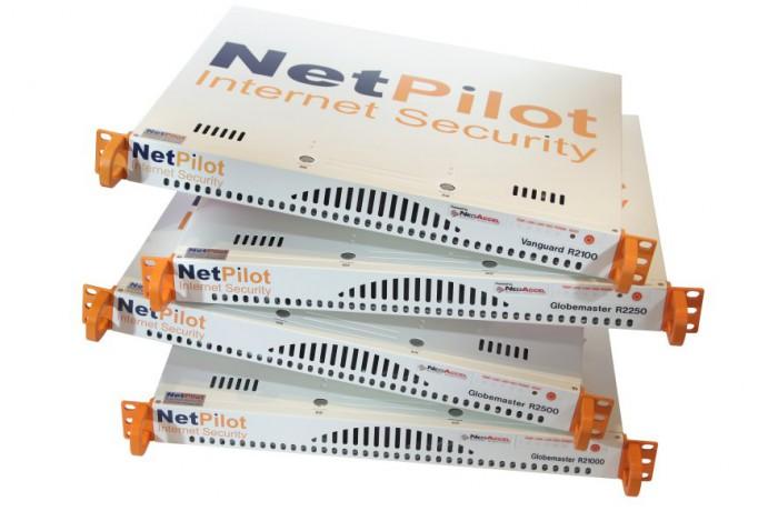 NetPilot Product Range